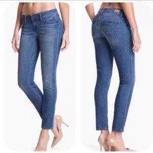 Paige Women's Peg Skinny Jeans Size 29